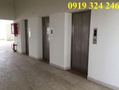 Cho thuê sàn văn phòng 600m2 chung cư An Phúc quận 2. LH: 0919 324 246