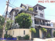 Cho thuê villa đường số 3, P.Thảo Điền, Q2, giá 52.5 triệu/th.