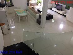 Villa đường 34, P.An Phú, Q2 cần cho thuê với giá 35 triệu/tháng