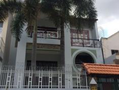 Villa đường số 4, P. Thảo Điền, Q2 cần cho thuê với giá 21 triệu/th