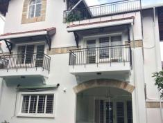 Villa đường số 3, P.Thảo Điền, Q2 cần cho thuê với giá 31.5 triệu/tháng