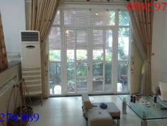 Cho thuê villa đường 65, P.Thảo Điền, Q2. Giá 31.5 triệu/tháng