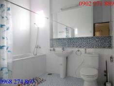 Cho thuê villa đường 41, P Bình An, Q2. Giá 38 triệu/th