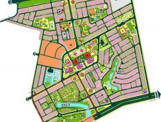 Cần cho thuê biệt thự KDC An Phú An Khánh, Quận 2. DTSD 560m2, giá chỉ 60 tr/tháng