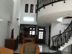 Villa gần ngã tư Lương Định Của, Trần Não, Q2 cần cho thuê với giá 63 triệu/th