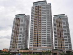 Bán căn hộ Xi Riverview Palace view sông, lầu cao giá tốt. LH 0186.763.4005