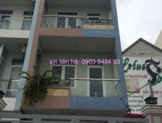 Cho thuê văn phòng Trần Não, An Phú, quận 2
