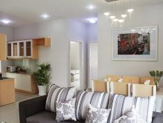 Bán gấp CHCC Tropic Garden quận 2, 70m2, 2pn, nhà mới, nội thất cao cấp, giá tốt 2,8 tỷ