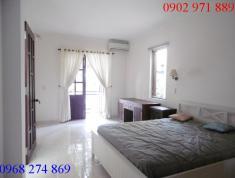 Villa đường Trần Não, P.Bình An, Q2 cần cho thuê với giá 189 triệu/th