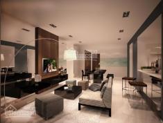 Cho thuê căn hộ Quận 2 Vinhome 3 phòng ngủ 38.75 triệu/th