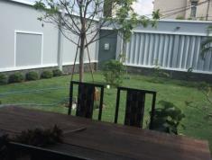 Cho thuê villa đường Nguyễn Văn Hưởng, P.Thảo Điền, Q2