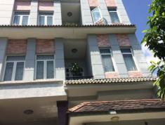 Cho thuê villa đường 34, P.An Phú, Q2, nội thất đầy đủ. Giá 35 triệu/tháng
