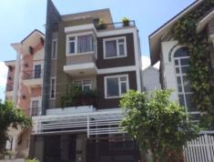 Cho thuê nhà mặt tiền đường Xuân Thủy, P.Thảo Điền, Q2