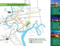 Dự án nhà phố, biệt thự Phố Đông Village Cát Lái Q2 giá chỉ 6,5 tỷ/căn 5x20m. LH 0933 520 896