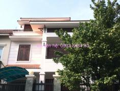 Cho thuê villa mặt tiền Thân Văn Nhiếp, An Phú, Quận 2