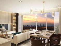 Bán căn hộ An Cư Q2, 101m2, 2PN, nhà có cải tạo, ban công thoáng mát, giá 3.4 tỷ (TL). 0938602451