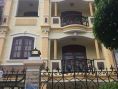 Cho thuê villa mặt tiền Nguyễn Hoàng, An Phú, quận 2