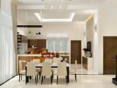 Bán căn hộ tầng trệt lô A chung cư 5 tầng An Phú An Khánh, Quận 2. Giá 2.95 tỷ