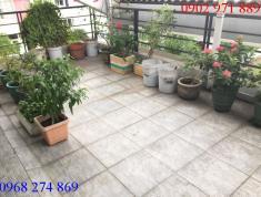Cho thuê biệt thự đường Nguyễn Hoàng, P. An Phú, Q2. Giá 60 triệu/th