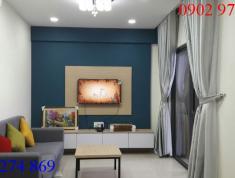 Biệt thự đường 11, P.Thảo Điền, Q2 cần cho thuê với giá 79.8 triệu/th, có hầm