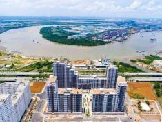 Bán căn hộ New City Thủ Thiêm MT Mai Chí Thọ Q2, tầng cao, view sông, 40tr/m2, ở ngay. 0984391239