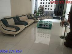 Cho thuê biệt thự có sân vườn hồ bơi P.Thảo Điền, Q2. Giá 90 triệu/tháng