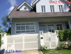 Biệt thự đường Nguyễn Ư Dĩ, P.Thảo Điền, Q2 cần cho thuê với giá 105 tr/th, sân vườn rộng đẹp.