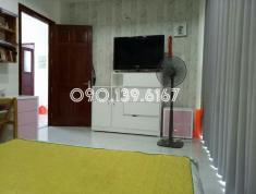 Cho thuê nhà đường Nguyễn Hoàng, phường An Phú, Quận 2