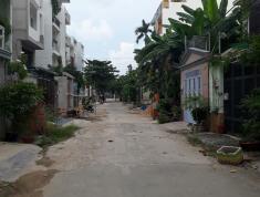 Bán nhà đất cấp 4, khu biệt thự An Phú, quận 2, 4,8x22m, giá 61 tr/m2. LH 0931 311 013