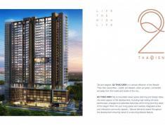 Q2 Thảo Điền, căn hộ 3 phòng ngủ với view song tuyệt đẹp cùng môi trường sống đẳng cấp