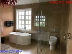 Cho thuê villa đường Nguyễn Văn Hưởng, Q2 cần cho thuê với giá 109.2 triệu/th