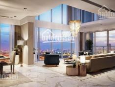 Bán căn hộ Đảo Kim Cương Q.2, 2 phòng ngủ, 91m2, view hồ bơi, 4.5 tỷ