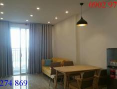 Cho thuê biệt thự đường 41, P. Bình An, Q2. Giá 38 tr/th, nội thất cao cấp