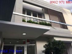 Cho thuê villa đường 15, P.An Phú, Q2. Giá 52.5 triệu/tháng, có hồ bơi