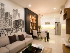 Cho thuê căn hộ Lexington 1 phòng ngủ, 12 tr/th, nhà đẹp, nội thất mới
