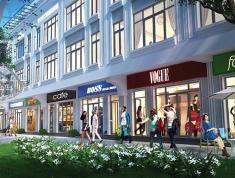 Kẹt tiền bán gấp shophouse khu đô thị Sala 100m2, view sông, mặt tiền đường 30m, giá 18 tỷ
