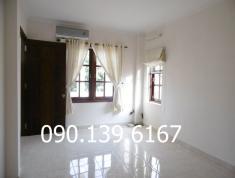 Cần cho thuê villa khu Sông Giồng, An Phú, Q2, 25 tr/tháng, hướng Đông Nam, có 1 trệt 2 lầu