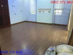 Cho thuê nhà đường Nguyễn Cơ Thạch, P An Lợi Đông, Q2 giá 4000$ / 1 tháng