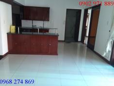 Cho thuê nhà mặt tiền đường Nguyễn Cơ Thạch, P An Phú, Q2 giá 5500$