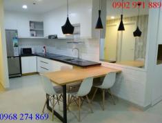Cho thuê Villa mặt đường Đỗ Pháp Thuận, P An Phú, Q2 giá 2200$, có hầm