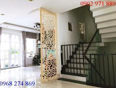 Cho thuê Villa đường 34, P An Phú,Q2 giá 35 triệu / 1 tháng