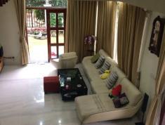 Cho thuê Villa đường 7C, P An Phú, Q2 giá 55 triệu/ 1 tháng