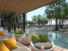 Cần tiền bán lỗ Vista Verde, 2pn 75m2, 2.8 tỷ, tầng cao, view hồ bơi. LH 0909 182 993