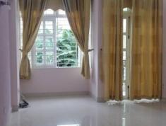 Cho thuê Biệt thự đường 19B, P Bình An, Q2 giá 2000$, full nội thất