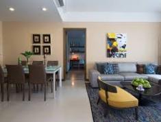 Cho thuê nhanh căn hộ chung cư An Khang 2PN, tiện nghi, lầu cao , giá chỉ 13 tr/tháng