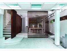 Cho thuê nhà nguyên căn khu APAK, 1 hầm, 3 lầu, đường lớn XH, làm VP, ở, giá 22tr. LH 0938602451.