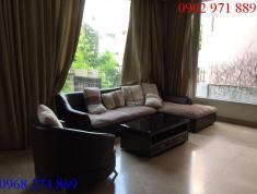 Biệt thự (11x22) đường 19B, P Bình An, Q2 cần cho thuê với giá 2000$
