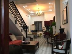 Chính chủ bán nhà đường Đỗ Quang Thảo Điền, 4.05x14m, 3 lầu, nhà mới cực đẹp, đường XH, giá 6.8 tỷ.