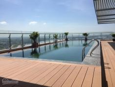 Bán penthouse Đảo Kim Cương Q.2, tháp Maldives, 693m2, có hồ bơi, 59 tr/m2