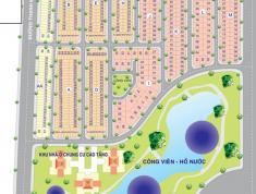 Bán đất nền dự án khu 1 Thạnh Mỹ Lợi, quận 2